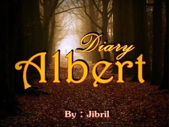 Diary Albert