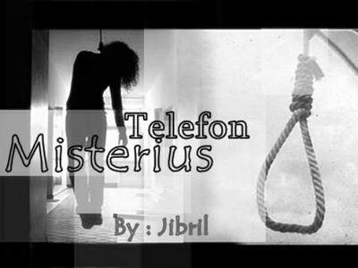 Telefon Misterius