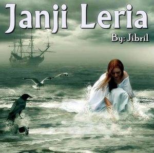 Cerpen Janji Leria