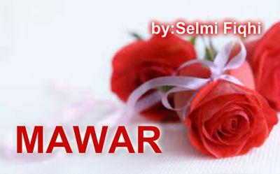 Cerpen Mawar