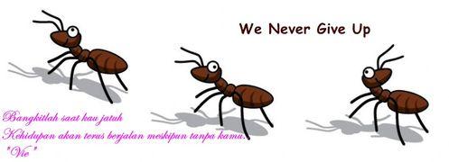 Cerpen Semut Yang Pindah Rumah