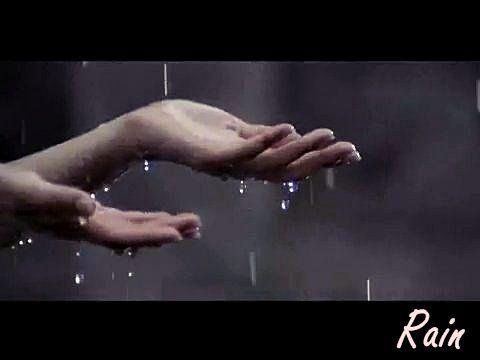 Cerpen Rain